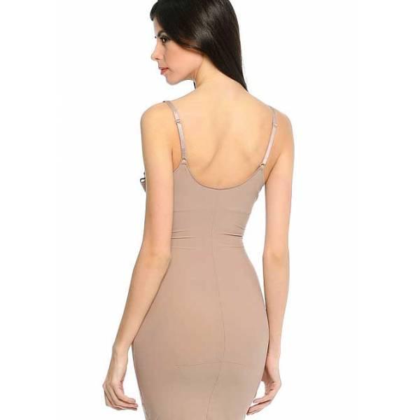 Αόρατο συσφικτικό φόρεμα