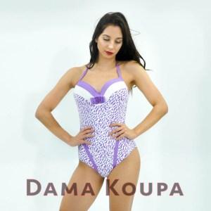 ΜΑΥΡΟ ΜΑΓΙΟ STRAPLESS CUP D SNAKELOOK Dama Koupa 155e84940c5