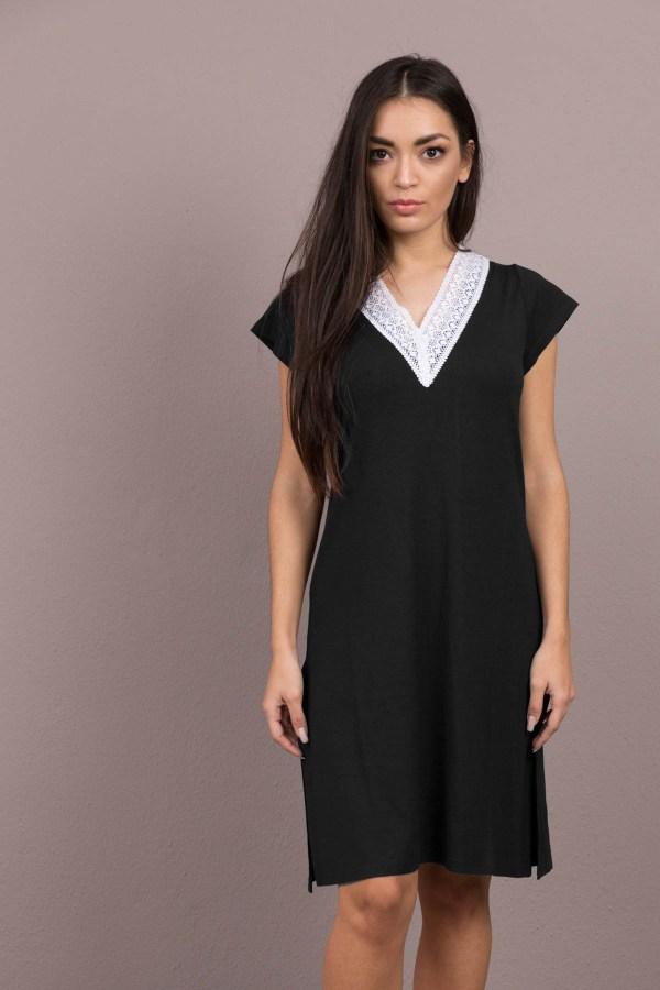 Φόρεμα για ηλικιωμένες