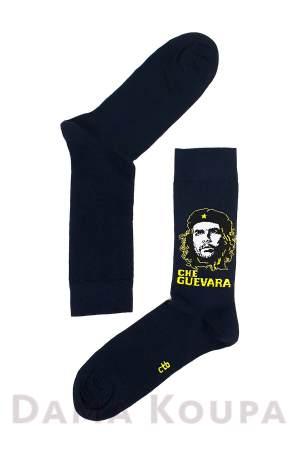 Ανδρικές κάλτσες με σχέδιο