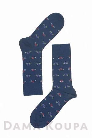 Ανδρικές κάλτσες για κουστούμι