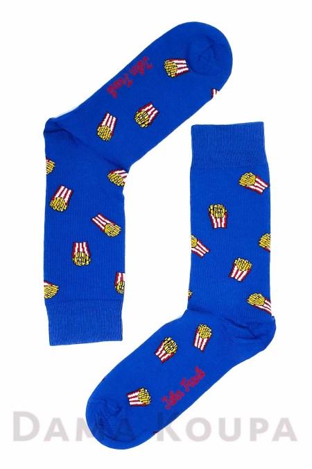 Βαμβακερές ανδρικές κάλτσες