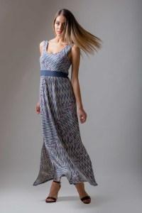 Μακρυ καθημερινο φορεμα