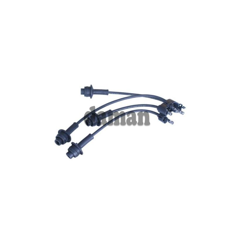 Ignition wires used for Toyota 4Y 90919-22132 80919-76106-71