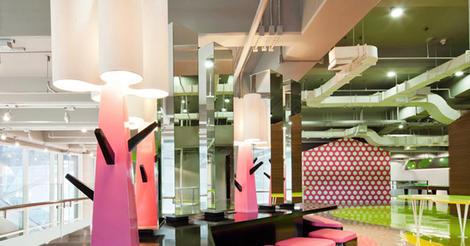 曼谷大學說:留住學生最好的辦法,就是給他們發揮創意的空間 | 大人物 - 60828