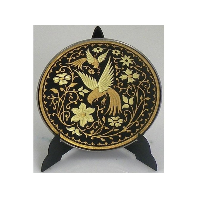 Image Of Decorative Wall Plates