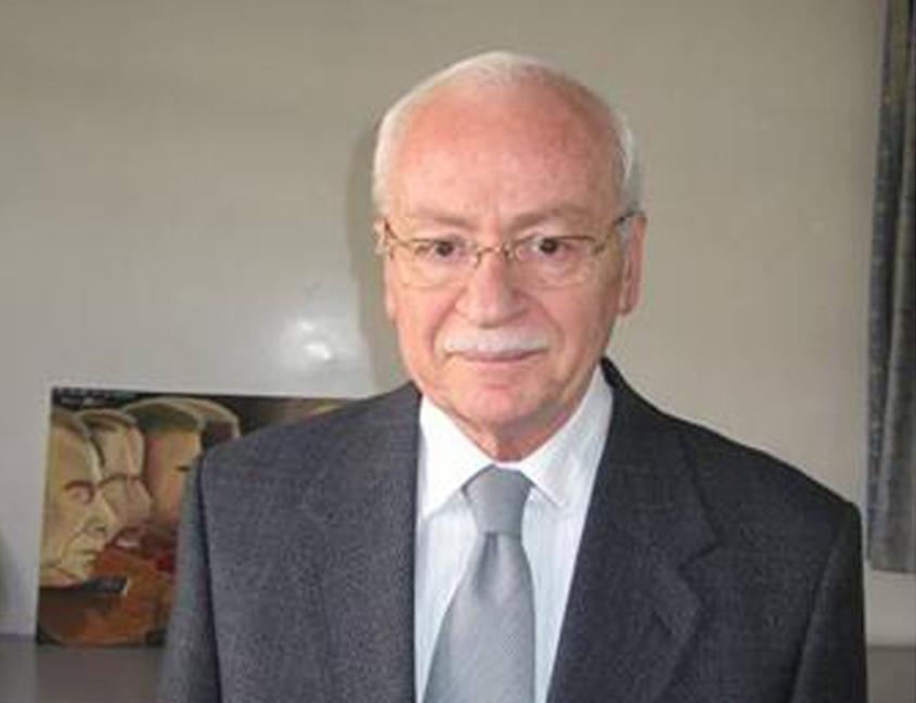 مجلس الحكماء Damascus History Foundation