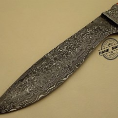 Best Damascus Kitchen Knives Track Lighting For Kitchens Professional Chefs Knife Custom Handmade