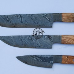Best Damascus Kitchen Knives Cabinet Makeover Kit Knife Blog Every Chef Deserves The