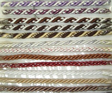 Ленти, ширити, декоративни елементи