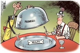 Promises&Reality