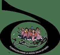 fundacion-dame-la-mano-logo