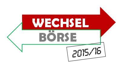 Wechselbörse 2015-16