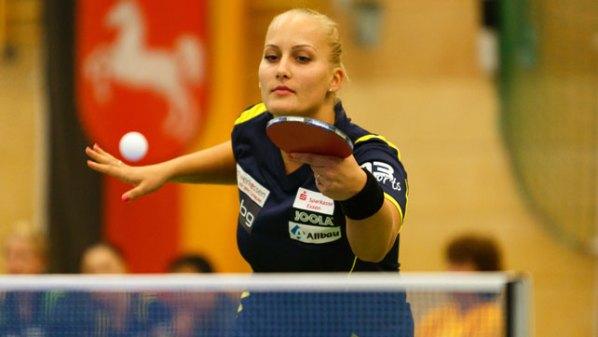 Barbora Balazova, TUSEM Essen | Damen Tischtennis-Bundesliga