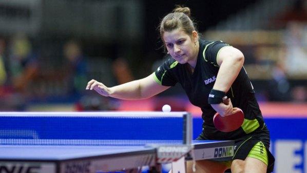 Petrissa Solja | Damen Tischtennis-Bundesliga