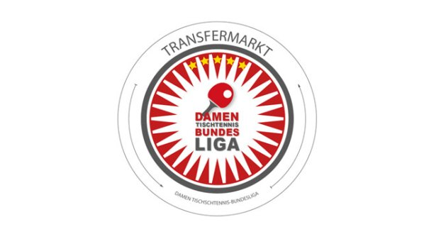 Transfermarkt | Damen Tischtennis-Bundesliga © TSM Tischtennis Sport + Marketing