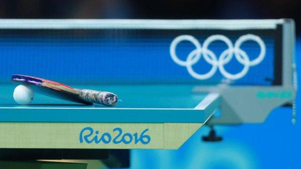 Olympische Spiele Rio 2016   Damen Tischtennis-Bundesliga
