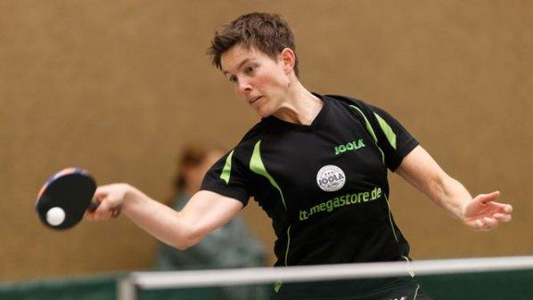 Tanja Krämer | Damen Tischtennis-Bundesliga