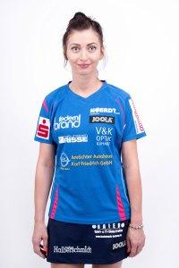 Marta Golota, TTK Anröchte | Damen Tischtennis-Bundesliga
