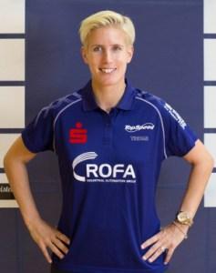 Kristin Lang, SV DJK Kolbermoor | Damen Tischtennis-Bundesliga