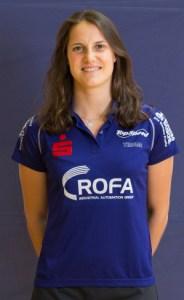 Sabine Winter, SV DJK Kolbermoor | Damen Tischtennis-Bundesliga
