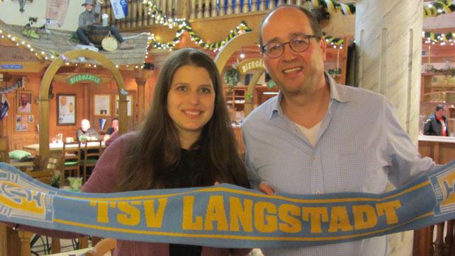 Transfercoup: Petrissa Solja kommt zum TSV Langstadt