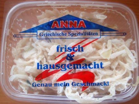Salat Anna