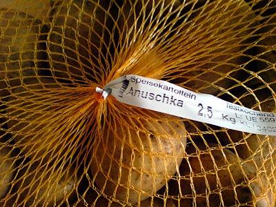 Kartoffel Anuschka