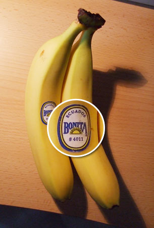 Banane Bonita
