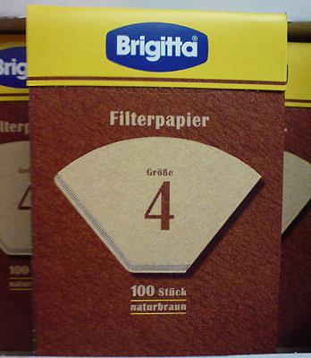 Filter Brigitta
