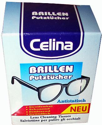 Brillenputztuch Celina