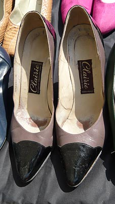 Schuh Clairie