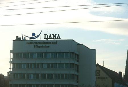 Residenz Dana