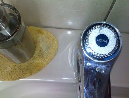 Wascharmatur Diana