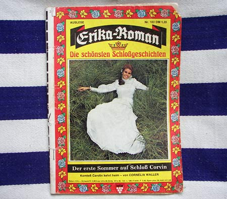Roman Erika