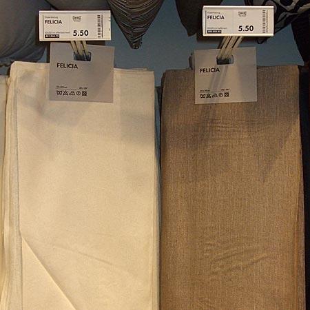Textilie Felicia