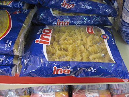 Pasta Ina