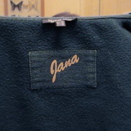 Jacke Jana