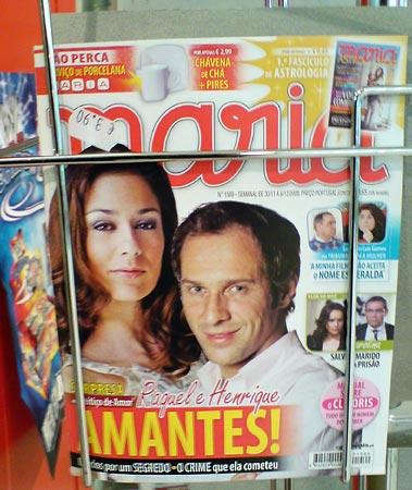 Zeitschrift Maria