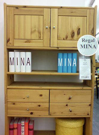 Regal Mina