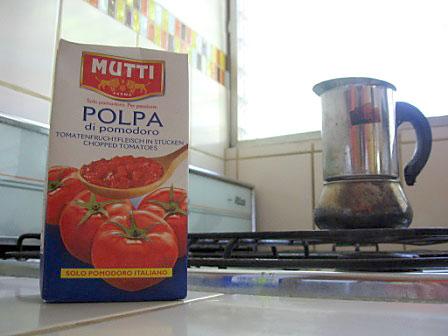 Tomatenmark Mutti