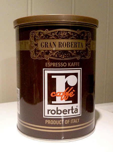 Kaffee Roberta