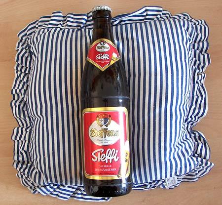 Bier Steffi