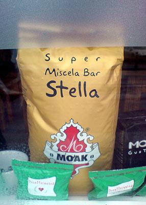 Kaffee Stella