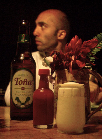 Bier Tonja