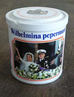 Lakritz Wilhelmina