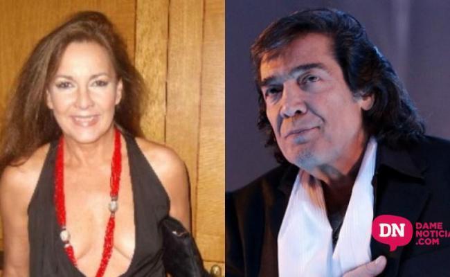 Mónica Gonzaga Defendió Con Uñas Y Dientes A Cacho Castaña