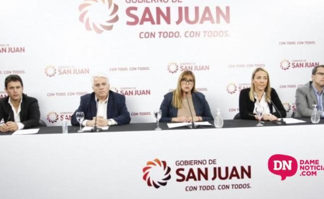 Cuarentena Flexible En San Juan Anunciaron Nuevas