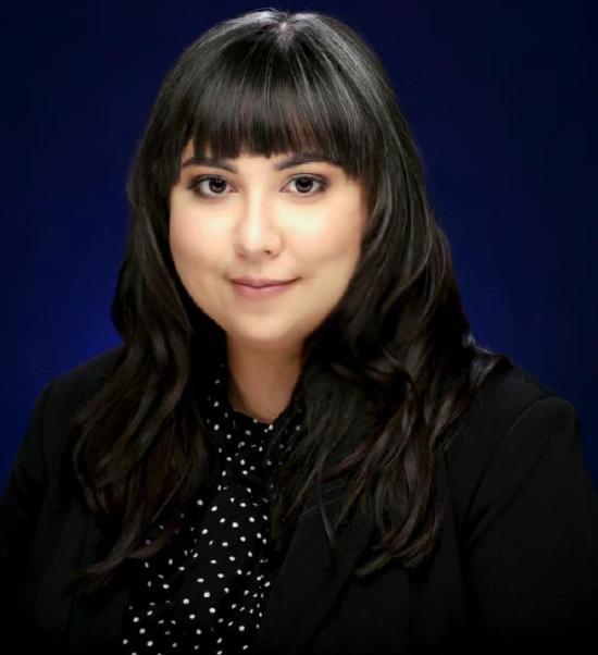 Julie Leyba 2017