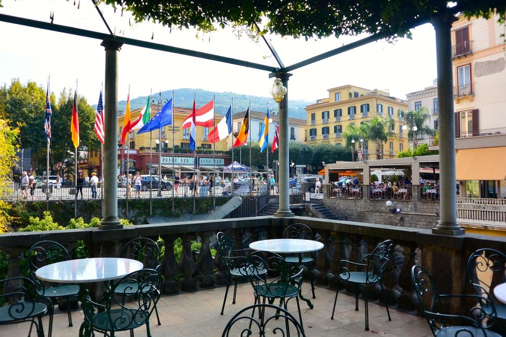 Sorrento.Italy